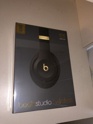 Beats Studio 3 Wireless (NEW) for Sale in Daytona Beach, FL