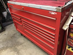 Tool Box for Sale in Long Beach, CA