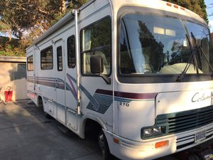 Motor home for Sale in Richmond, CA