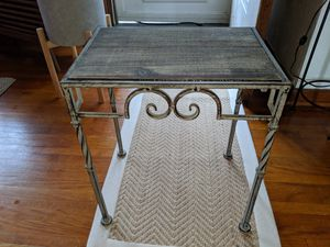 Little plant table for Sale in McKeesport, PA