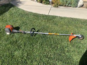 Honda lawn mower and hasqvarna trimmer for Sale in La Verne, CA