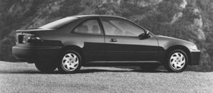 1993 Honda Civic EX For Sale for Sale in Indianapolis, IN