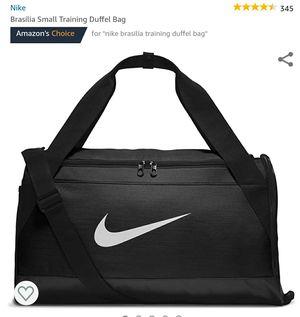 Nike duffle gym bag for Sale in Framingham, MA