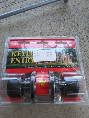 Hbc door knob for Sale in Denver, CO