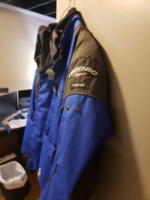 Teknic motorcycle jacket for Sale in Galloway, OH