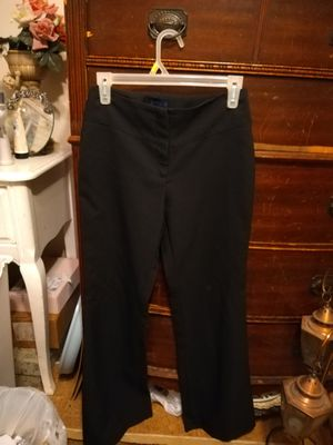 WOMEN'S BLACK DRESS PANTS for Sale in Jacksonville, FL