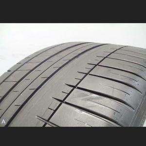 285 35 20 Michelin Pilot Sport 3 MO with 75% Tread 6/32 104Y #7148 for Sale in Miami, FL
