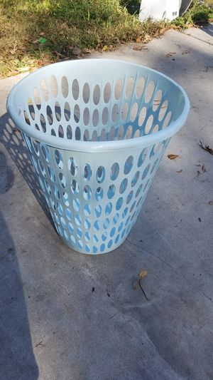 Laundry basket for Sale in Houston, TX