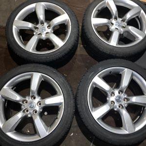 350z Wheels for Sale in Fort Lauderdale, FL