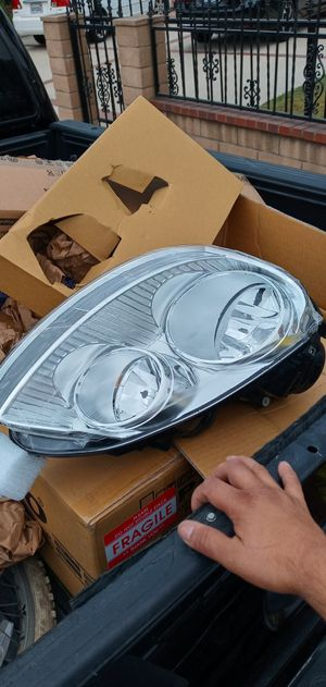 Vw front headlights both for Sale in Westminster, CA