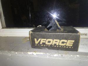 V force Reed's. Yamaha yz 85 for Sale in Egg Harbor City, NJ