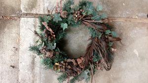 Door wreath for Sale in Brentwood, TN