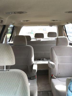 2004 Honda Odyssey 160k corre muy bien. for Sale in Dallas, TX