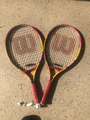 Tennis racket for youth for Sale in Chino Hills, CA