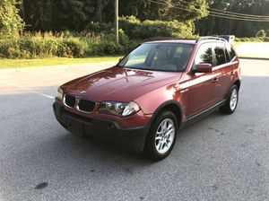 2004 BMW X3 for Sale in Dallas, GA