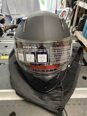 Motorcycle Helmet Medium NEW for Sale in Atlanta, GA
