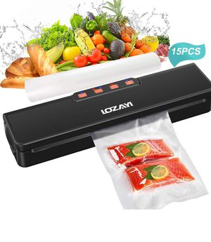 Vacuum Sealer for Sale in Henderson, NV