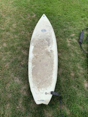 6'0 Fish Surfboard for Sale in Tacoma, WA