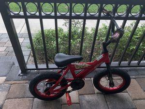 """Kids bike 12 1/2"""" for Sale in Pembroke Pines, FL"""