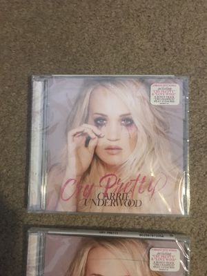 Cry Pretty Carrie Underwood album for Sale in Brookline, MA