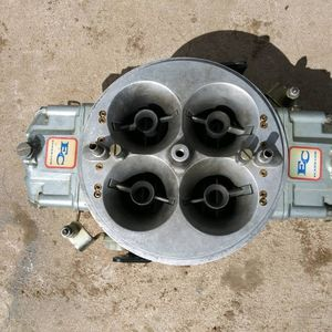 1050 Dominator Annual Discharge Holley Carburetor... for Sale in Englewood, CO