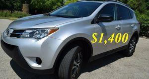 🍁Urgent Sale$14OO🍁2013 Toyota RAV4🍁 for Sale in Long Beach, CA