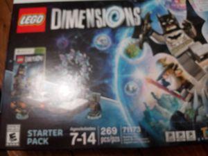 LEGO XBOX 360 for Sale in Phoenix, AZ