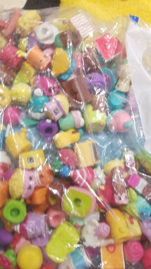 100 Shopkins for Sale in San Diego, CA