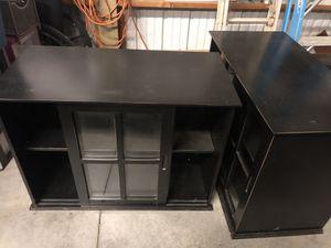 Bookshelf/Display case for Sale in La Center, WA