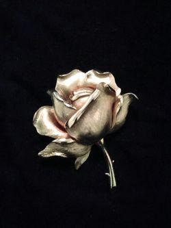 Rose Brooch for Sale in Murray,  UT