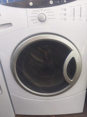 Ge washer 150.00 for Sale in Phoenix, AZ