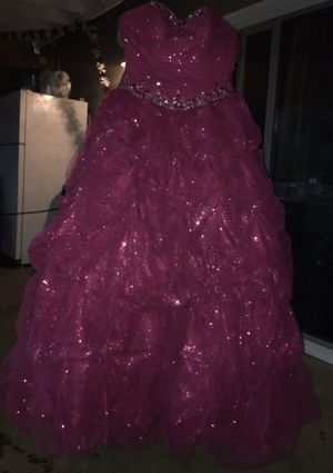 15ñera Dress for Sale in Escondido, CA