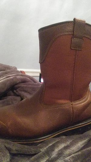 Mens Working Boots for Sale in Raleigh, NC