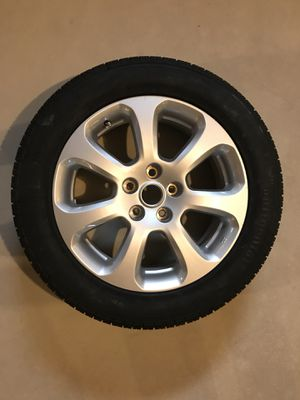 Nissan Maxima Wheel and Tire New OEM for Sale in Columbus, OH