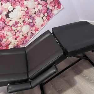 Massage Chair For Esthetician Lashes Facials Eyebrow for Sale in Clifton, NJ