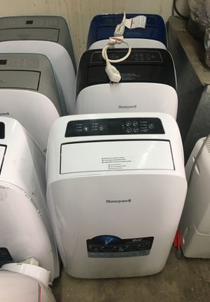 Honeywell 10,000btu portable air conditioner unit only for Sale in Atlanta, GA