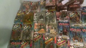 27 spawn action figures for Sale in Hyattsville, MD
