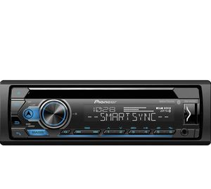 Pioneer DEH-S4120BT CD Player with Bluetooth for Sale in Gardena, CA