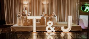Custom Marquee Letters/Numbers for Sale in Lewisville, TX