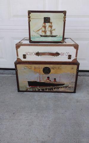 Decorative boxes for Sale in Wildomar, CA
