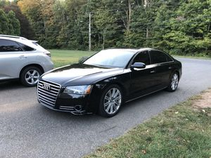 2011 Audi A8L for Sale in Middletown, CT
