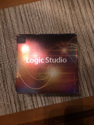 Logic Studio software for Sale in Vancouver, WA