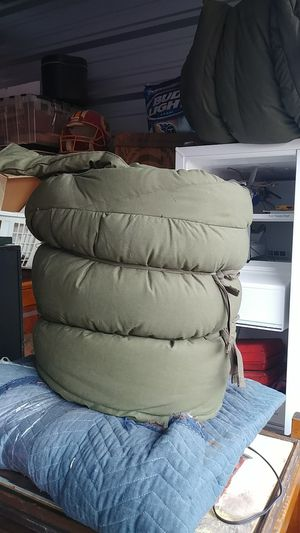 Heavy duty military issued sleeping bags for Sale in Lebanon, TN