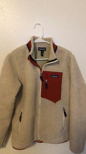 Patagonia medium sweater good condition for Sale in Fort Collins, CO
