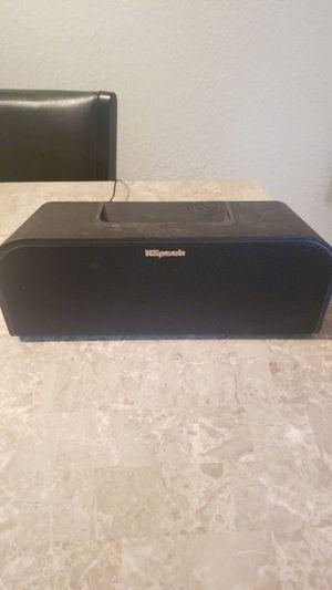 Klipsch KMC3 Bluetooth speaker for Sale in Tampa, FL