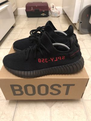 Yeezy 350 bred for Sale in Arlington, VA