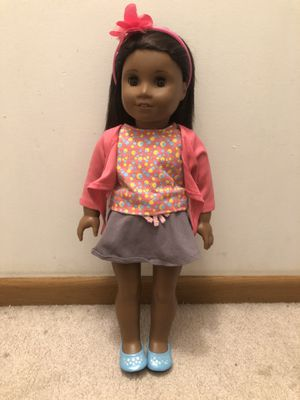 American girl dolls bed and dogs for Sale in Columbus, OH
