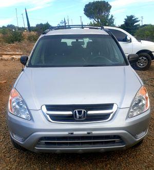 2004 Honda CRV AWD for Sale in Phoenix, AZ