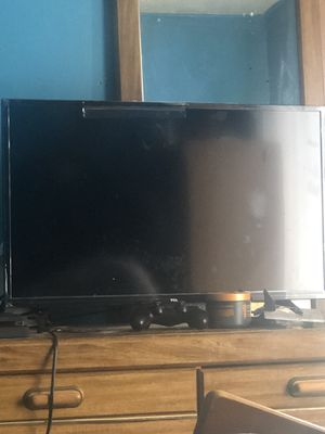 TCL Roku TV Smart for Sale in Detroit, MI