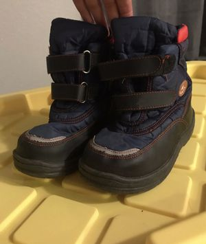 Snow boots for kids for Sale in Centennial, CO